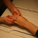 Caring Touch Manicure