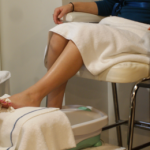 Caring Touch Pedicure